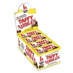 Banana Bonomo Taffy Nibbles Box