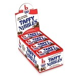 Vanilla Bonomo Turkish Taffy Nibbles Box
