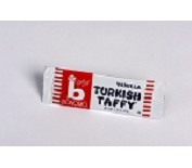 Vanilla Bar Bonomo Turkish Taffy